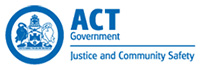 ACT Government: Justice and Community Safety