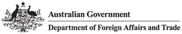 Australian Government: Department of Foreign Affairs & Trade